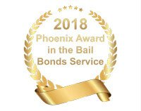 bail bond agent phoenix award 2018