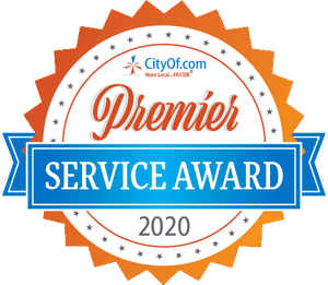 premier service award 2020