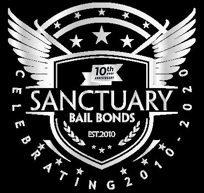 Sanctuary bail bond est 2010