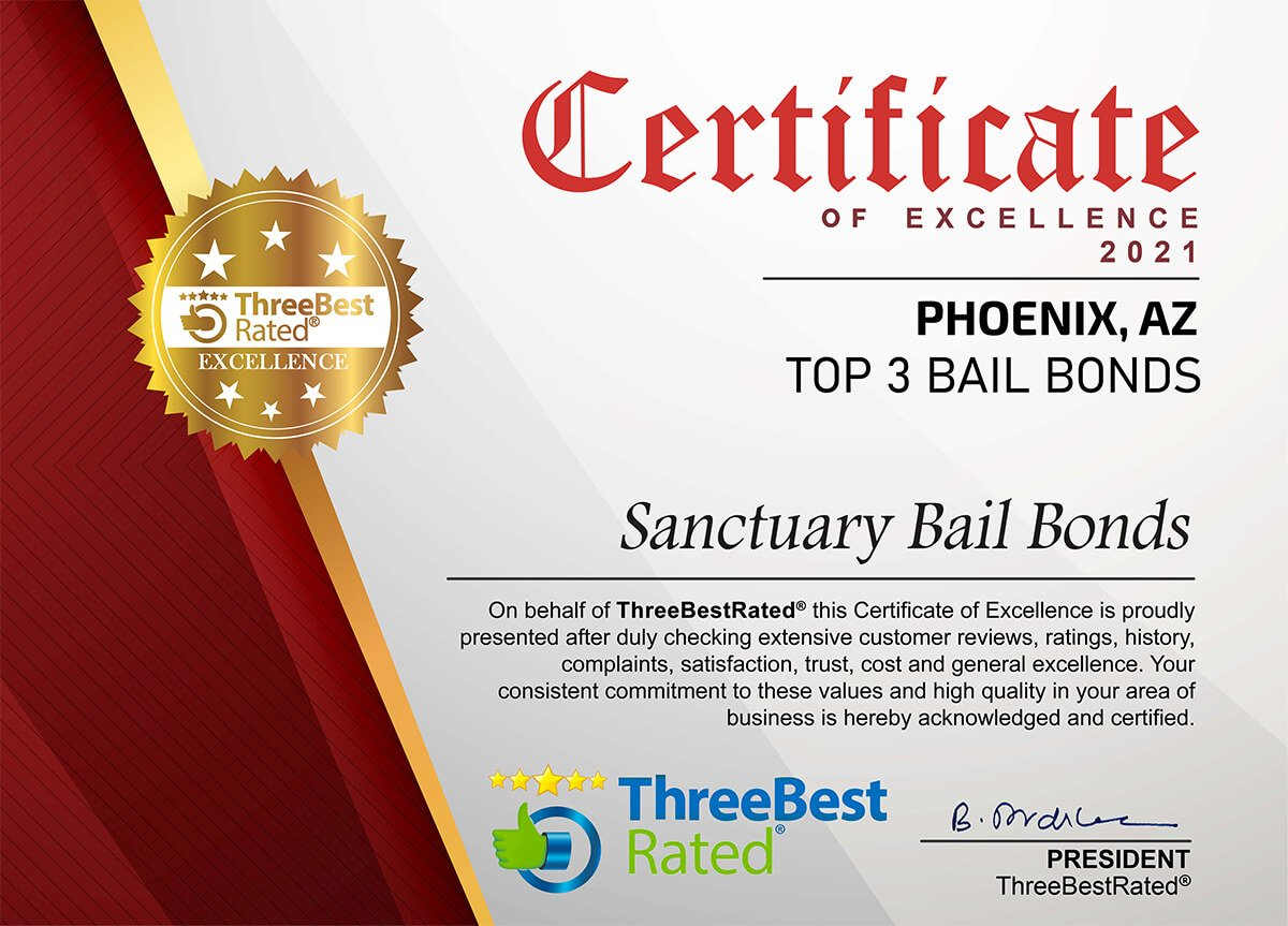 sanctuarybailbonds phoenix